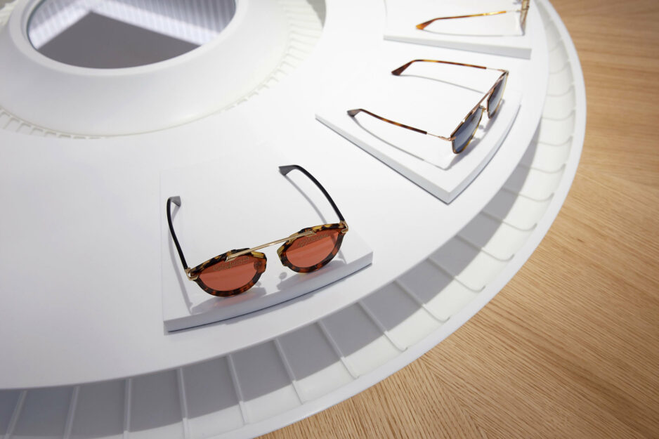 Labvert Dior Sunglass Boutique 08