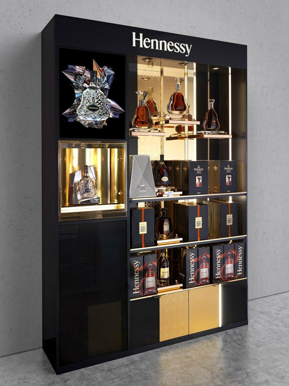 Labvert Hennessy Retail Architecture 04