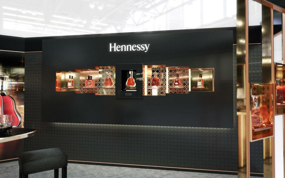 Labvert Hennessy Retail Architecture 07