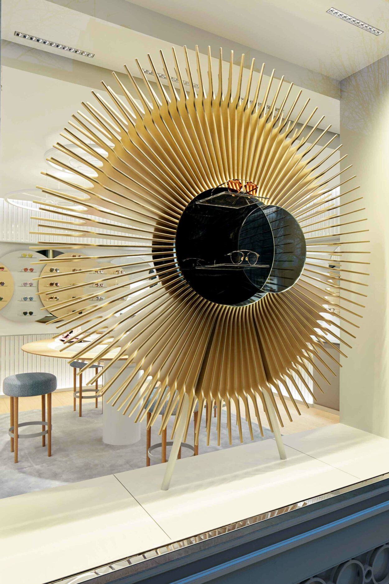 Labvert Dior Sunglass Boutique 02