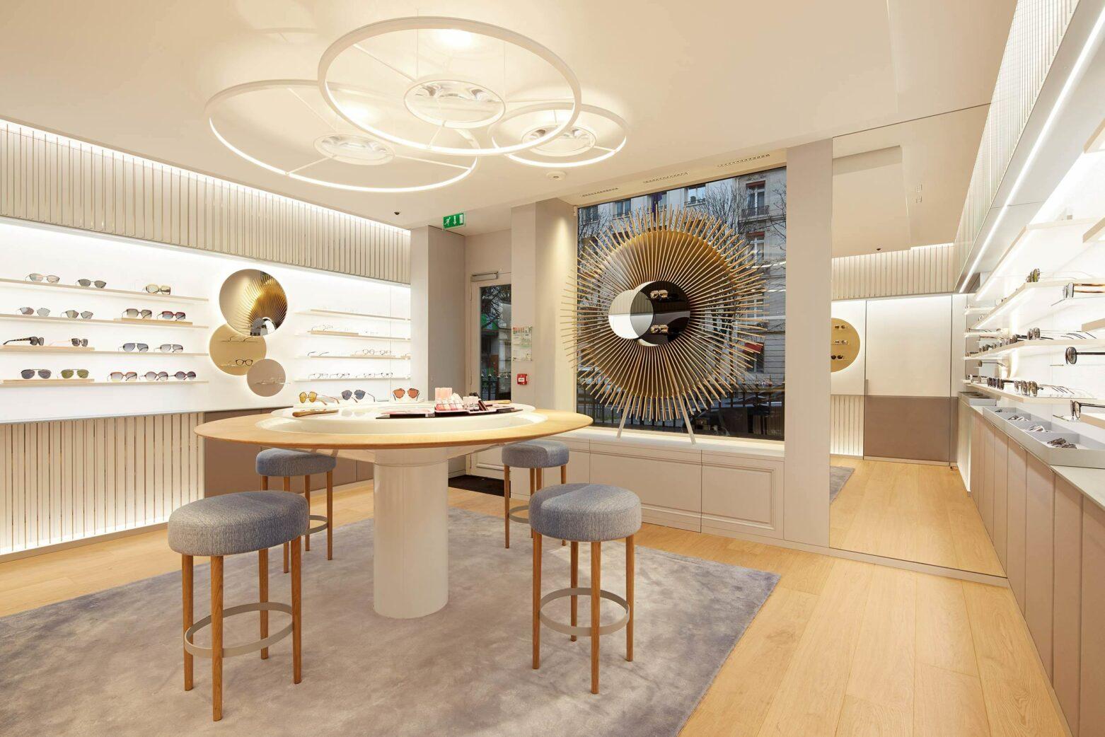 Labvert Dior Sunglass Boutique 04