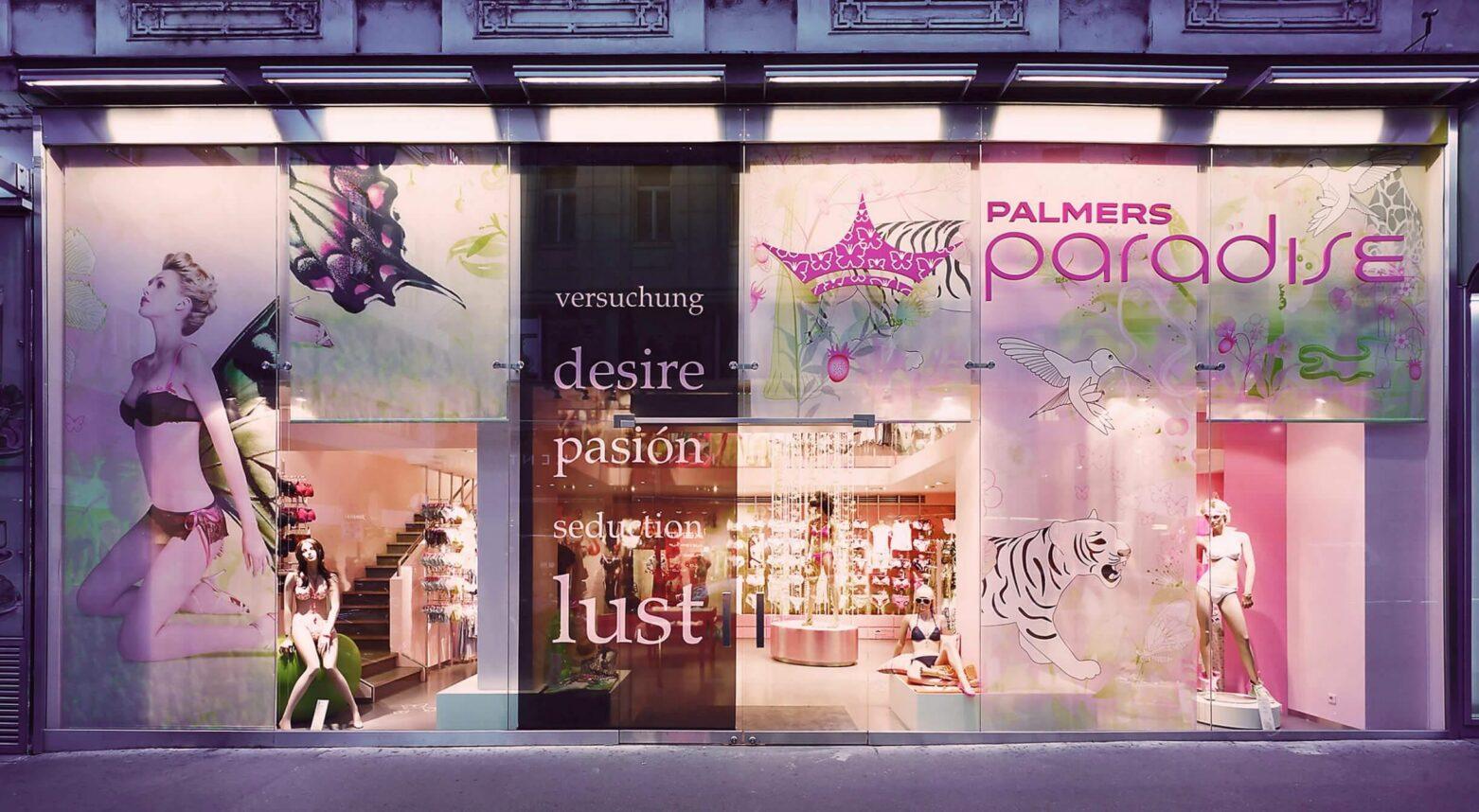 Labvert Palmers Paradise 02