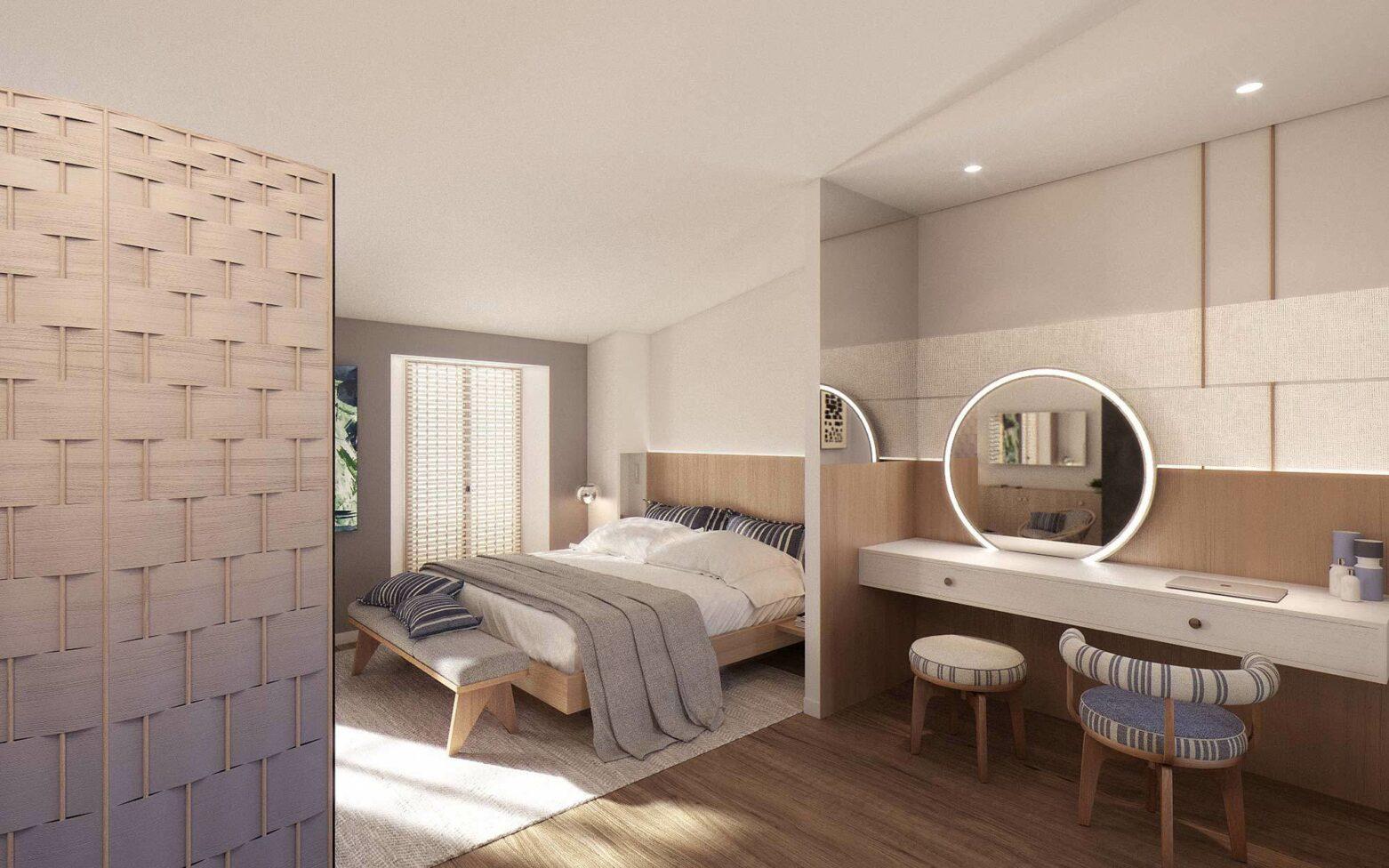 Labvert Sainttropez Appartement 02