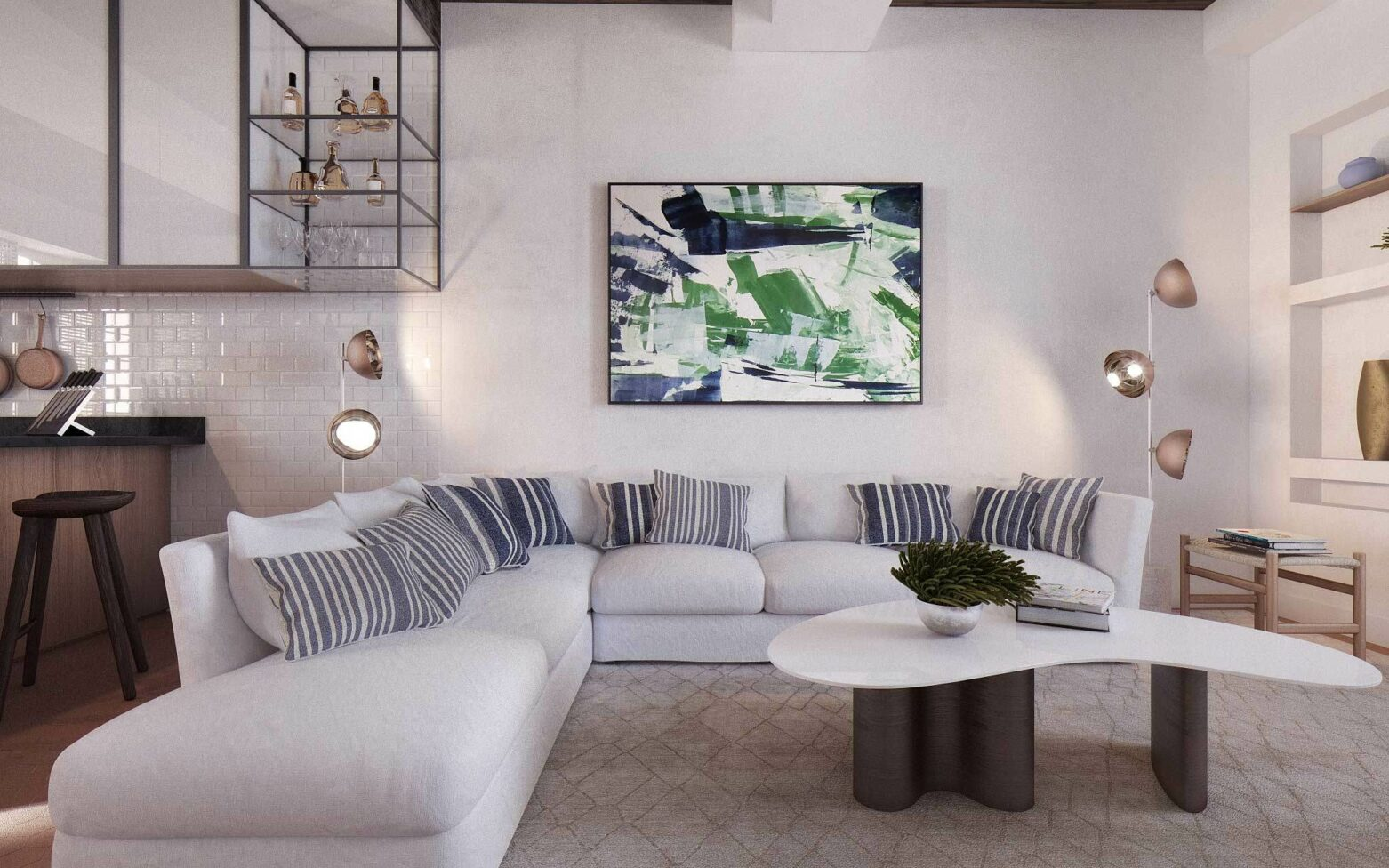 Labvert Sainttropez Appartement 03