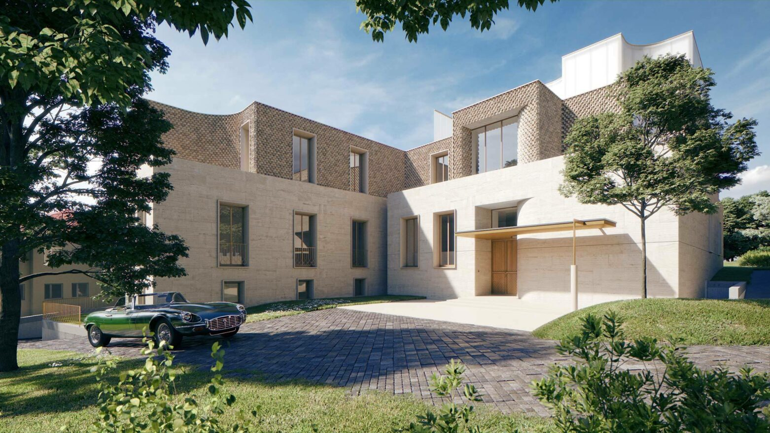 Labvert Architecture Design