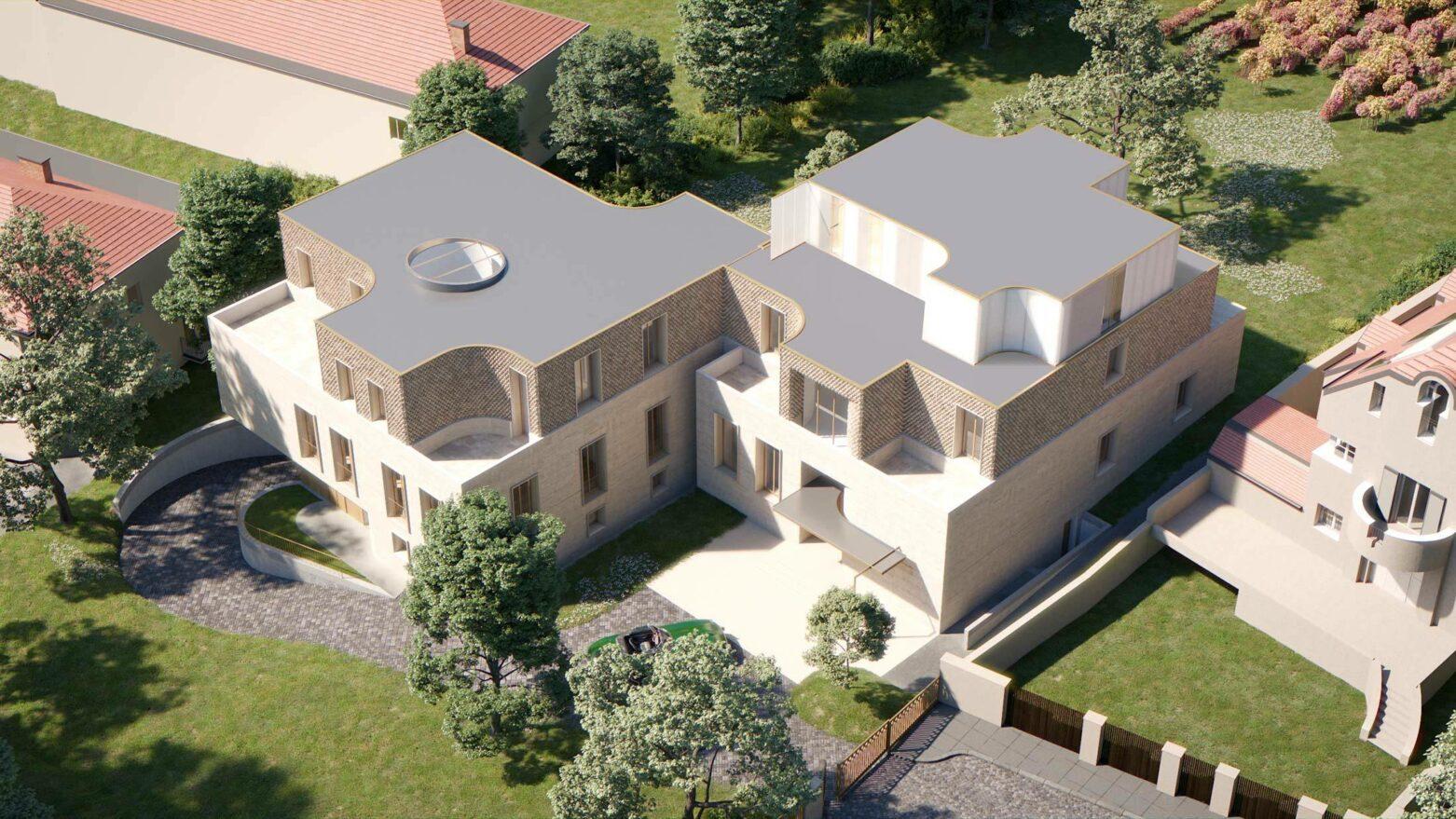 Labvert Villa Vienna 02