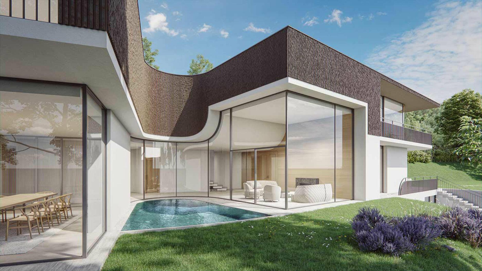 Labvert Villa Velden 06