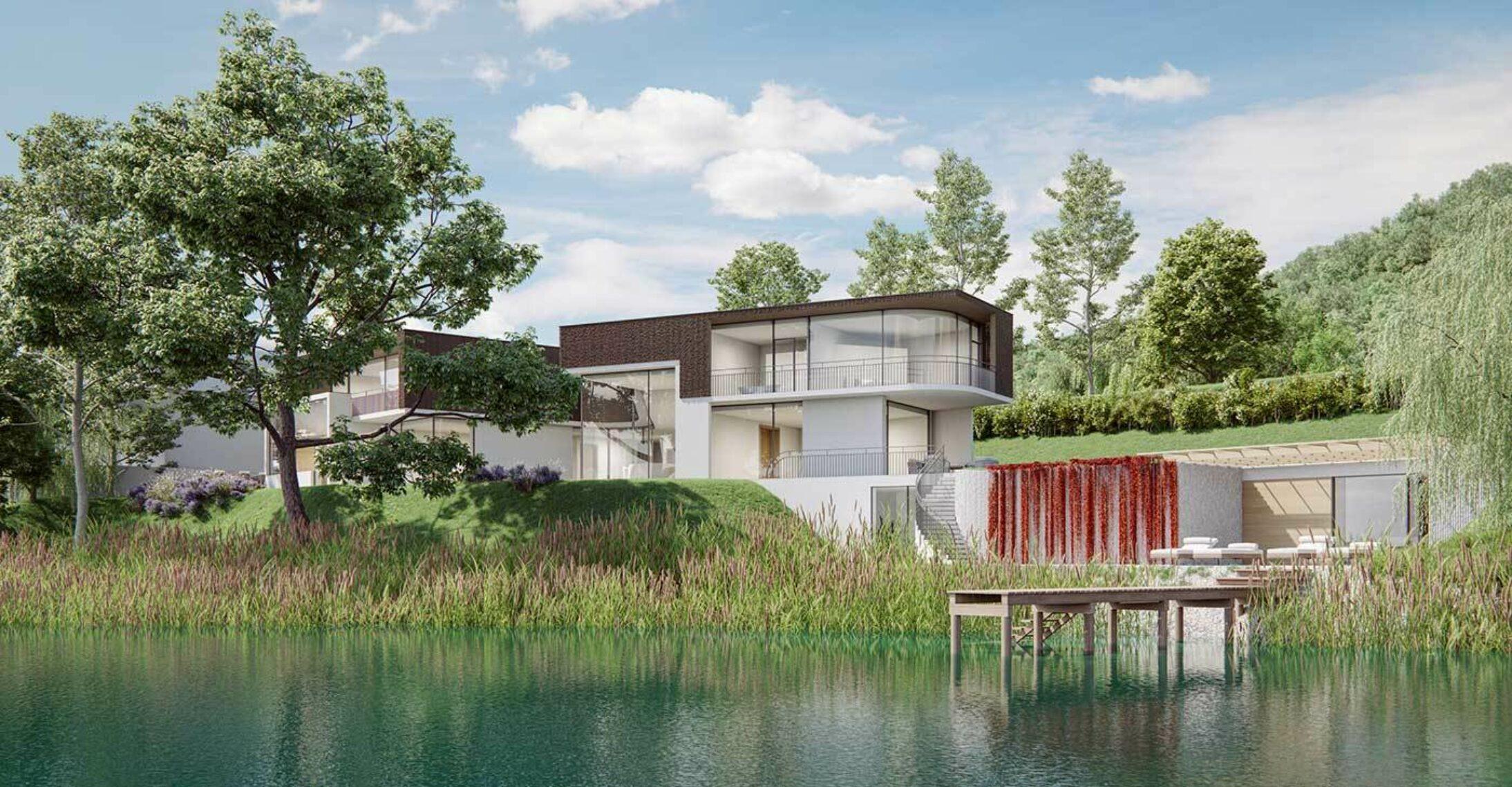 Labvert Villa Velden 02