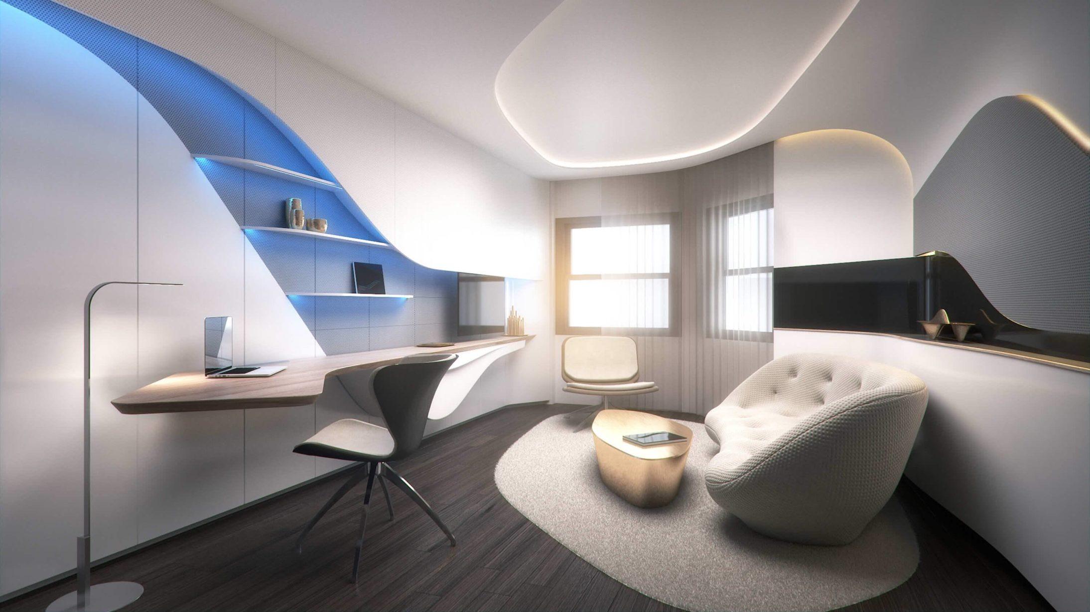 Labvert Mercedes Benz Appartement 01