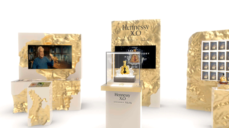Hennessy Labvert Xo Fg Space 04