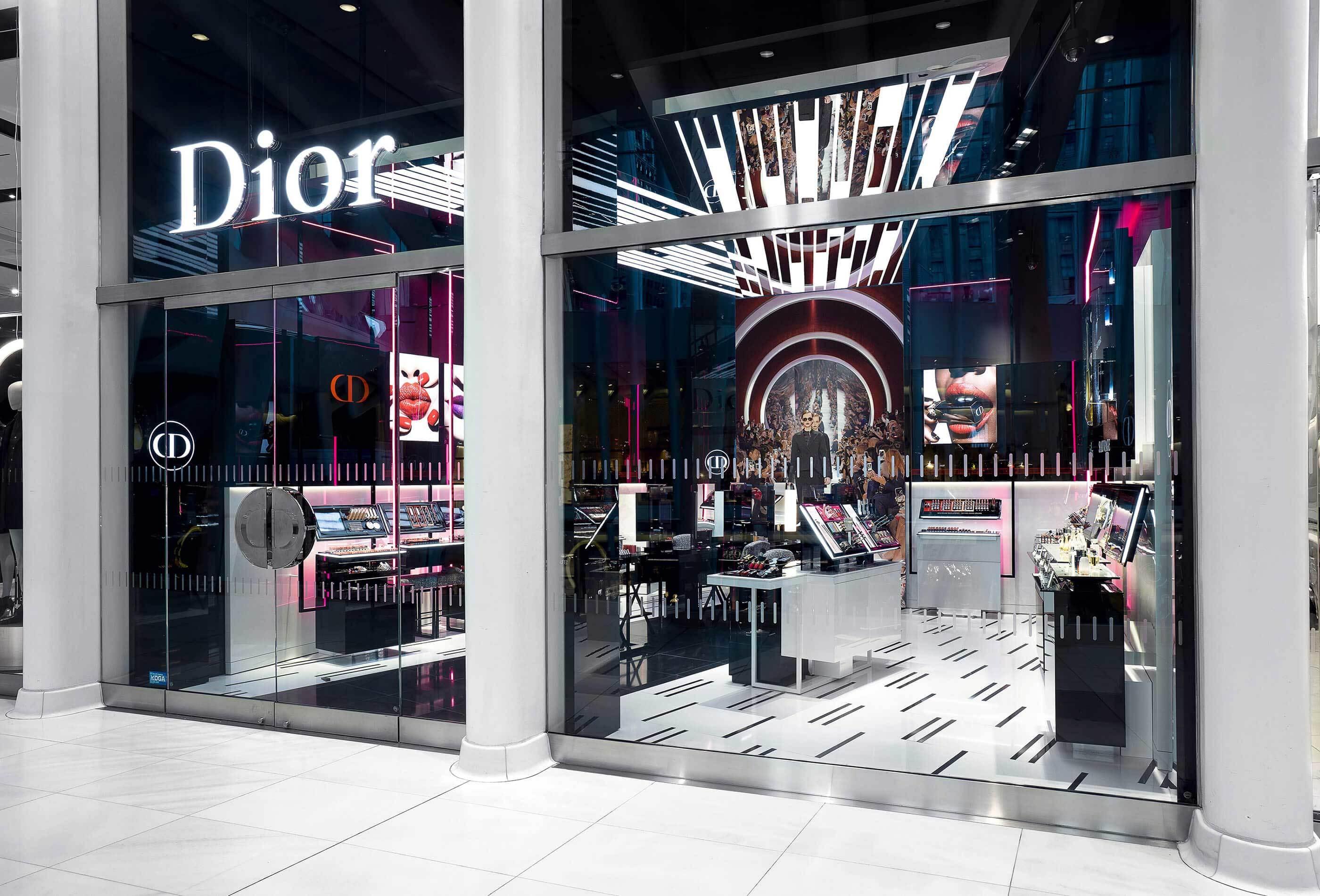 Labvert Dior Wtc 06