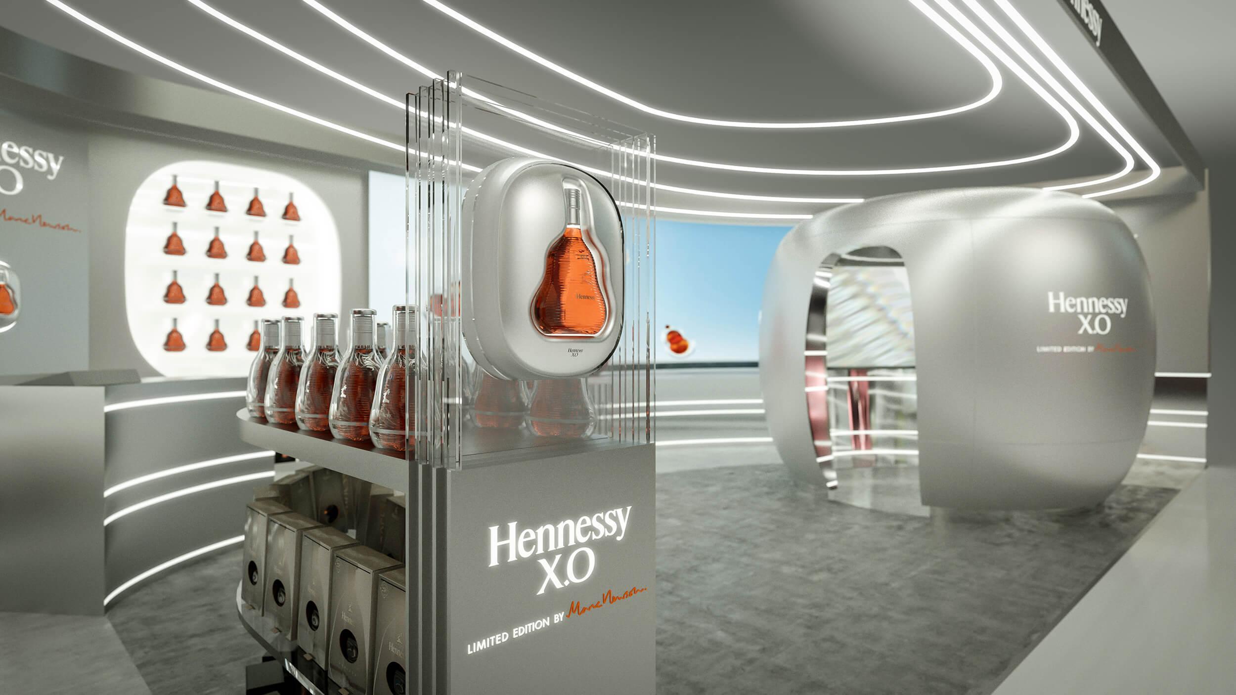 Labvert Hennessy Xo Limited 04
