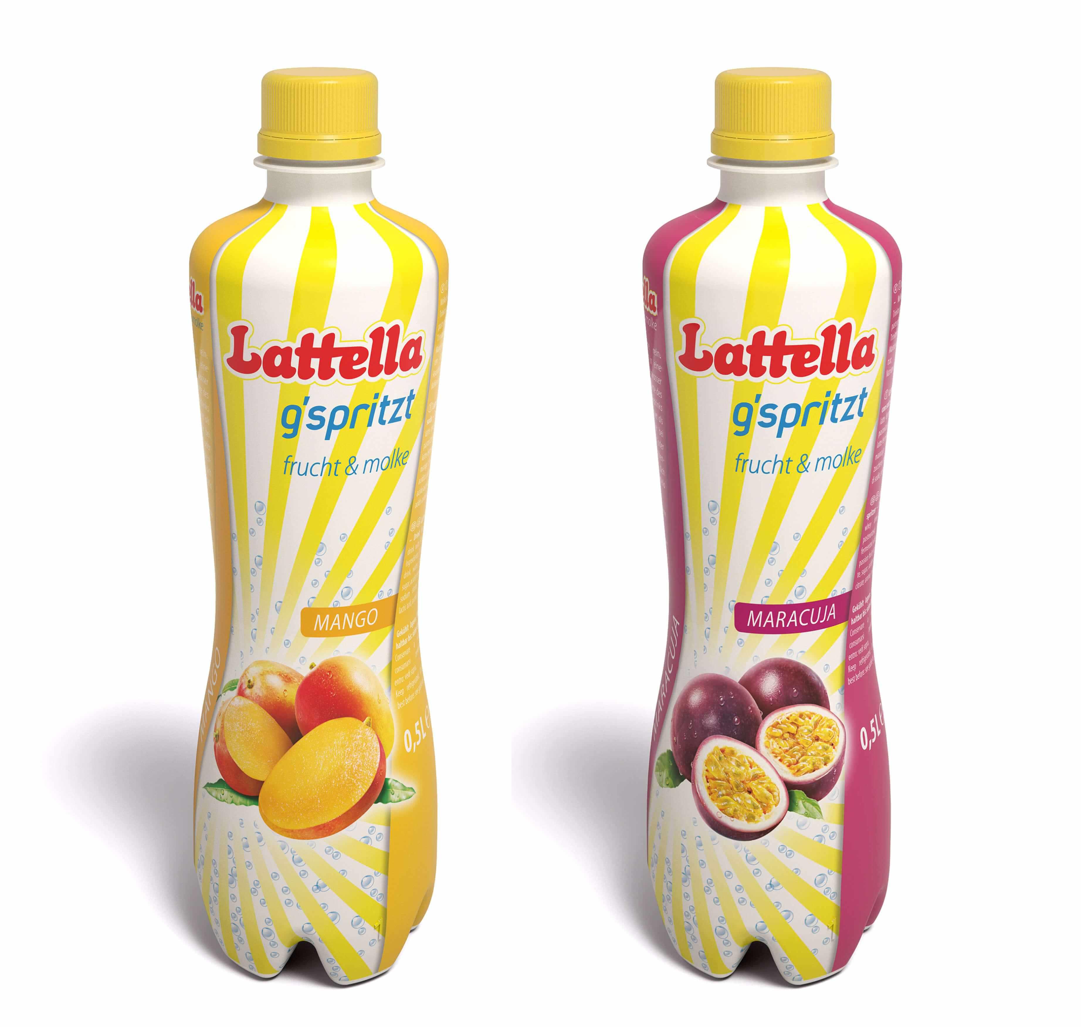Labvert Lattella 06