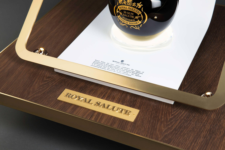Labvert Royal Salute Retail Architecture 07